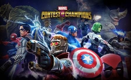 MARVEL-Contest-of-Champions-Apk-Mod