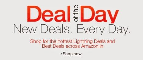 Today's Lightning Deals On Amazon