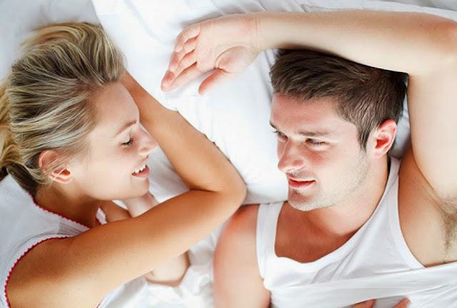 10 mentiras que ellas siempre dicen en la cama