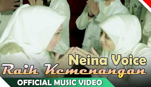 Koleksi Full Album Lagu Neina Voice mp3 Terbaru dan Terlengkap