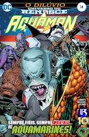 DC Renascimento: Aquaman #14