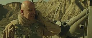 Zona hostil - Cine Español - Cine Bélico - el fancine - ÁlvaroGP - Adolfo Martínez - Roque Baños