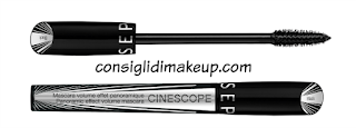 mascara cinescope