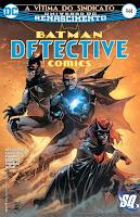 DC Renascimento: Detective Comics #944