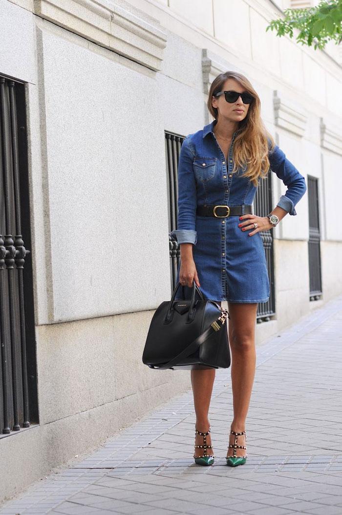 11 looks de 11 blogueras que nos encantan