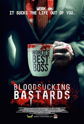 Bloodsucking Bastards 2015 DVDR R1 NTSC Latino