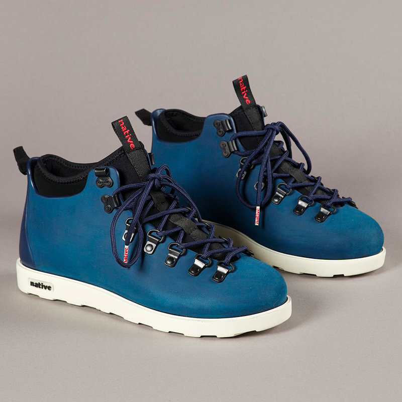 ff0d1d1dd9e Key Sole Lifestyle Stores: Native Fitzsimmons Hiking Boots