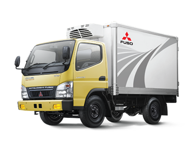 kredit dp super ringan colt diesel canter box alumunium 2019