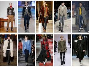 Fashion Week: Menswear Automne/Hiver 2018/2019