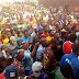 PDP Harvests Over 2000 APC Supporters In Akoko Edo, Edo State.