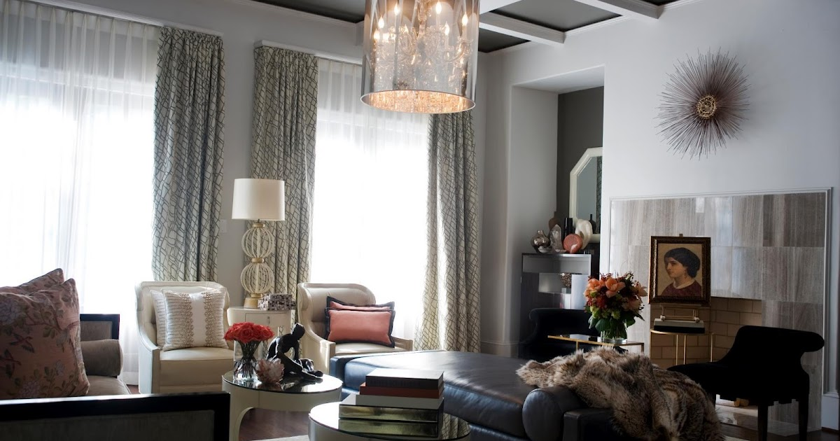 Blog / Kimberly and Cameron Interiors: The Top 20 African