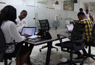 nigerian innovators 2018
