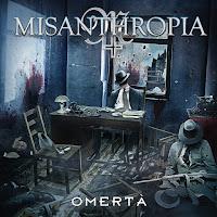 "Misanthropia - ""Omerta"""