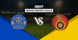 RCB vs RR| IPL 2019 Both the Teams Struggle for First Win
