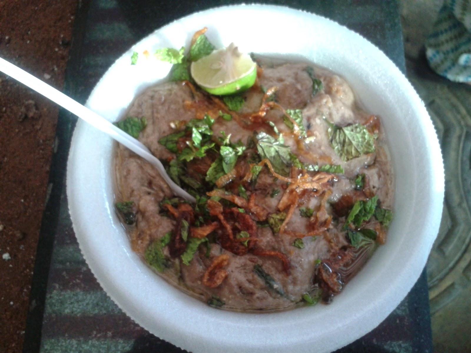 Foodaholix Haeem Sarvi