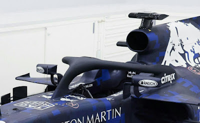 Aston Martin-Red Bull Racing-TAG Heuer RB14