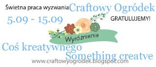 https://craftowyogrodek.blogspot.com/2016/09/wyniki-wyzwania-cos-kreatywnego-results.html