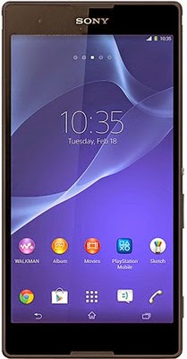 Sony Xperia T2 New Android Mobile
