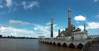 Kuala Terengganu Mosque