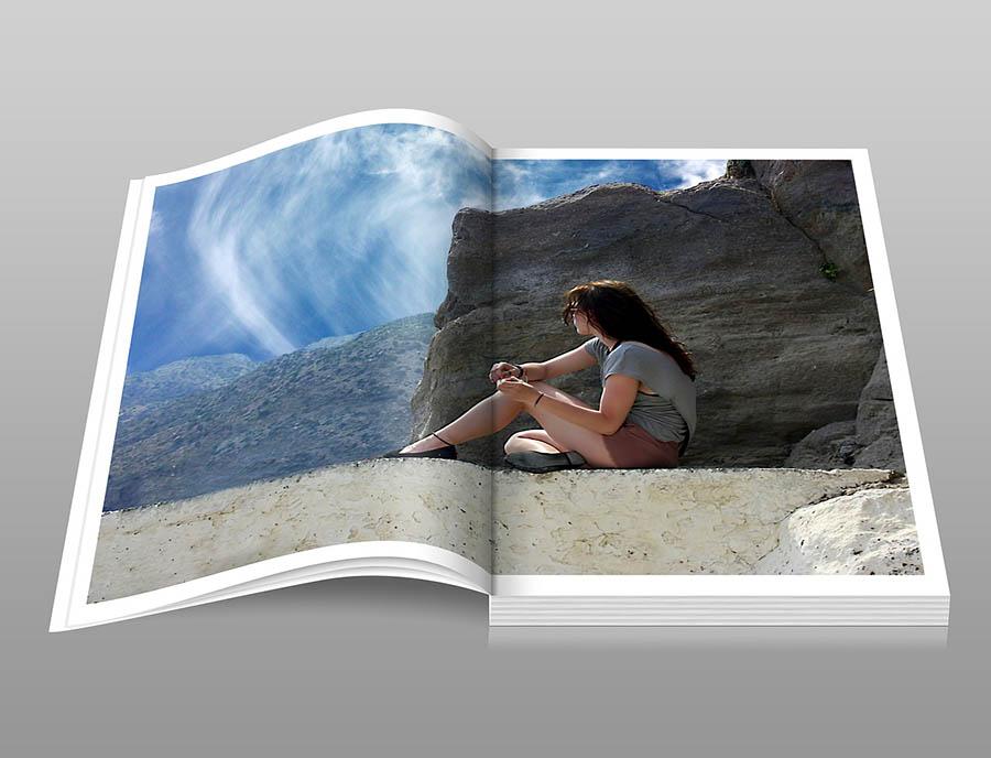 The Joy of Creating Photo Books