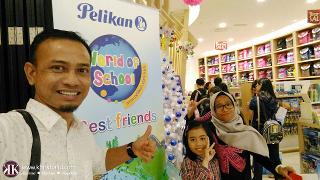 Pelikan Store, The Garden Mall, Mid Valley,