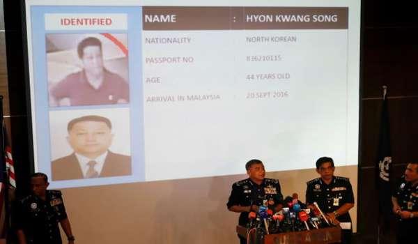 Pembunuhan Jong-nam: Patut Lah Korea Utara Menggelupur Kerana Staf Kedutaan, Syarikat Penerbangan Korea Utara Antara Suspek