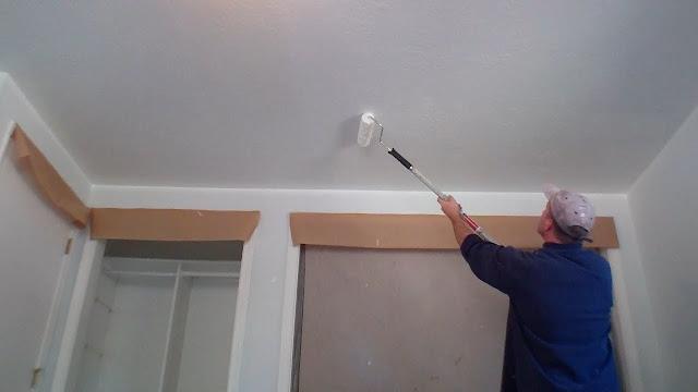 Popcorn Ceilings Removal Amp Repair