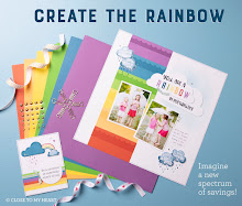 Create The Rainbow