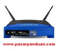 jenis modem adsl (asymmetric digital subscriber line)