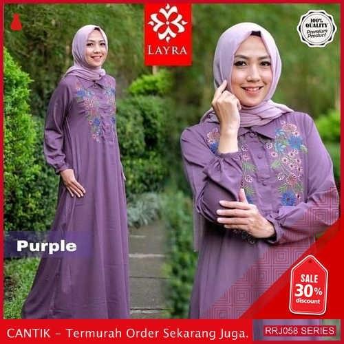Jual RRJ058D213 Dress Viona Dress Wanita St Terbaru Trendy BMGShop