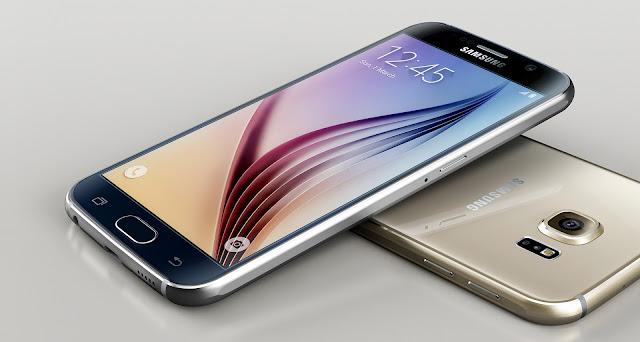سامسونج تعلن عن قرب طرح هاتف Galaxy S6 في يناير المقبل
