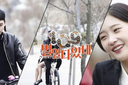 Web Drama Korea 109 Strange Things Episode 6 Subtitle Indonesia