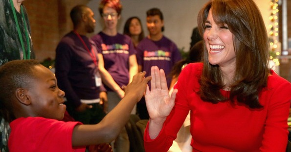 Catherine, The Duchess Of Cambridge To Be A Guest Editor