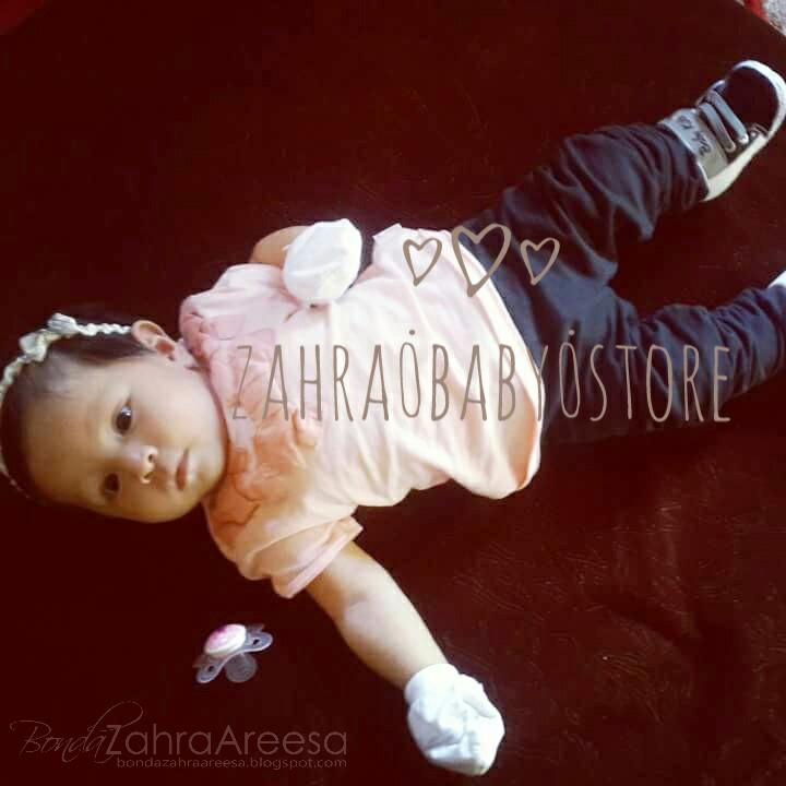 Kedai Barangan Bayi Online