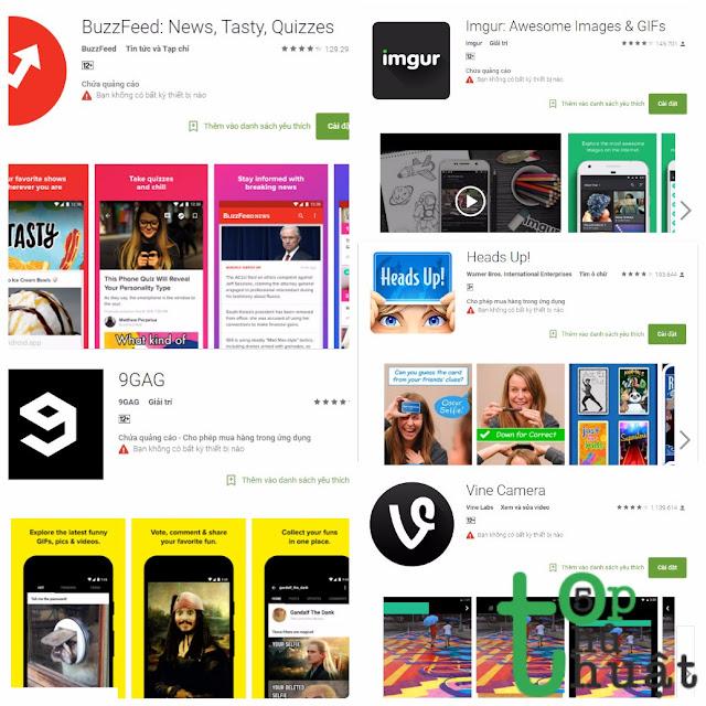 Top 5 ứng dụng giúp giảm Strees hiệu quả trên điện thoại Android