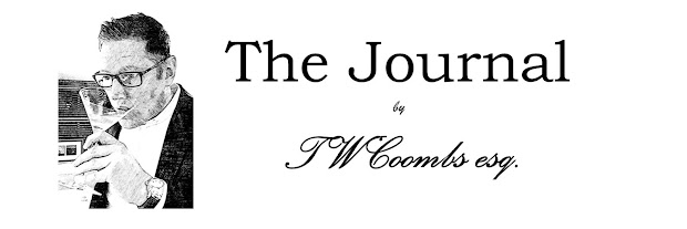 T W Coombs esq. The Journal