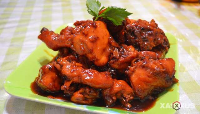 5 Aneka Resep Ayam Goreng Mentega Yang Enak dan Empuk