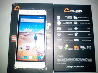 Firmware Aldo AS10