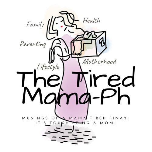 The Tired Mama-ph