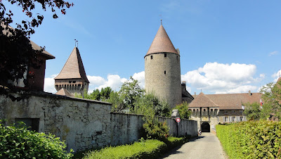 Château de Chenaux