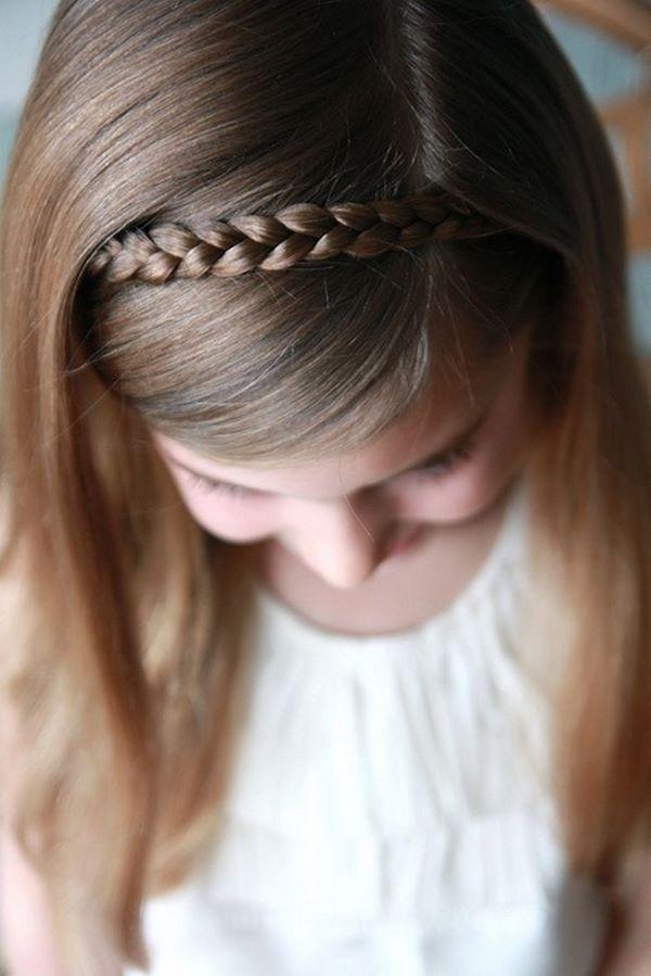 Aquí las mejores imágenes de Lindos peinados con trenzas para niñas  2016,2017,como fuente de inspiración