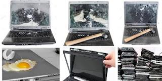 Terima Jual beli laptop Rusak, mati Banyuwangi