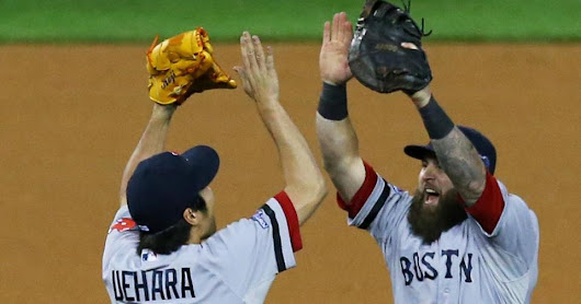 Thanks for the memories MIKE NAPOLI!