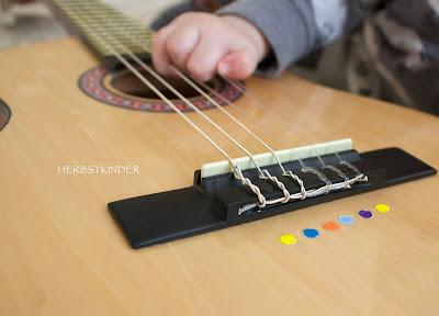 Freie Musikentfaltung Montessori Musik