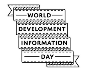 World Development Information Day: October 24