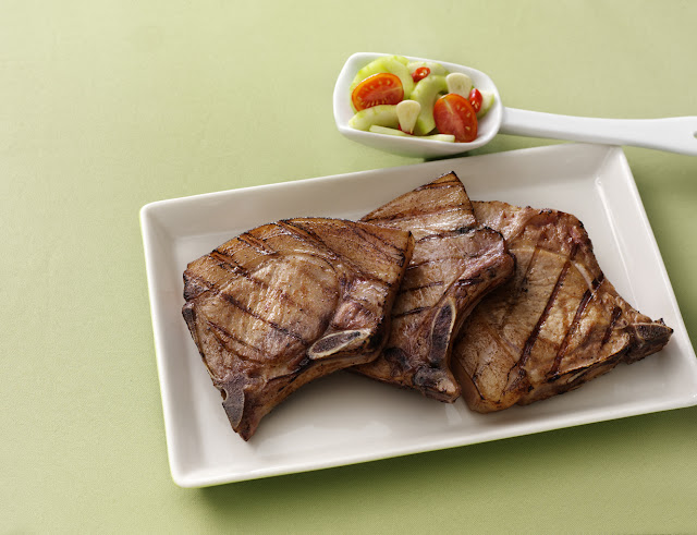Ultimate Tender Chops Recipe