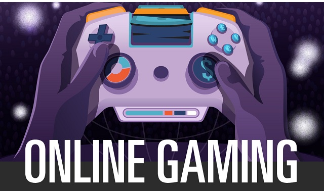 The Rise of the Online Gaming Industry