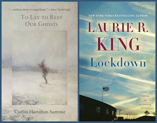 2 Books to Read in August