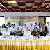 Mandagi Sosialisasikan Pemilu 2018 se-Kota Tomohon