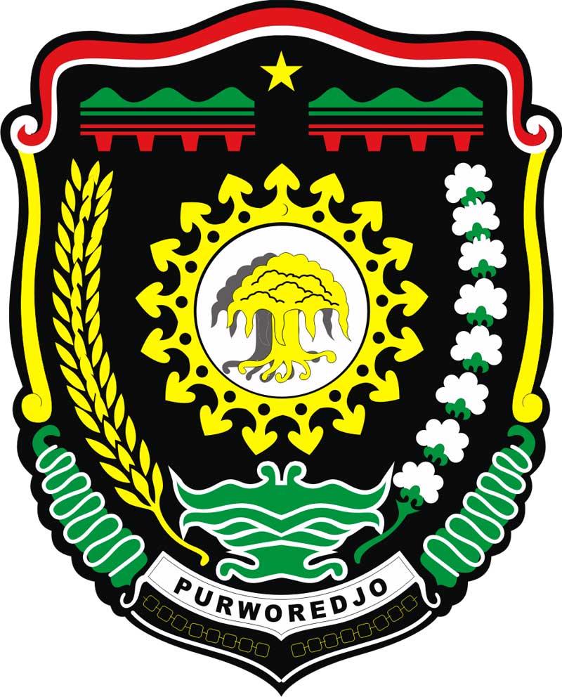 Gambar Logo Kabupaten Purworejo